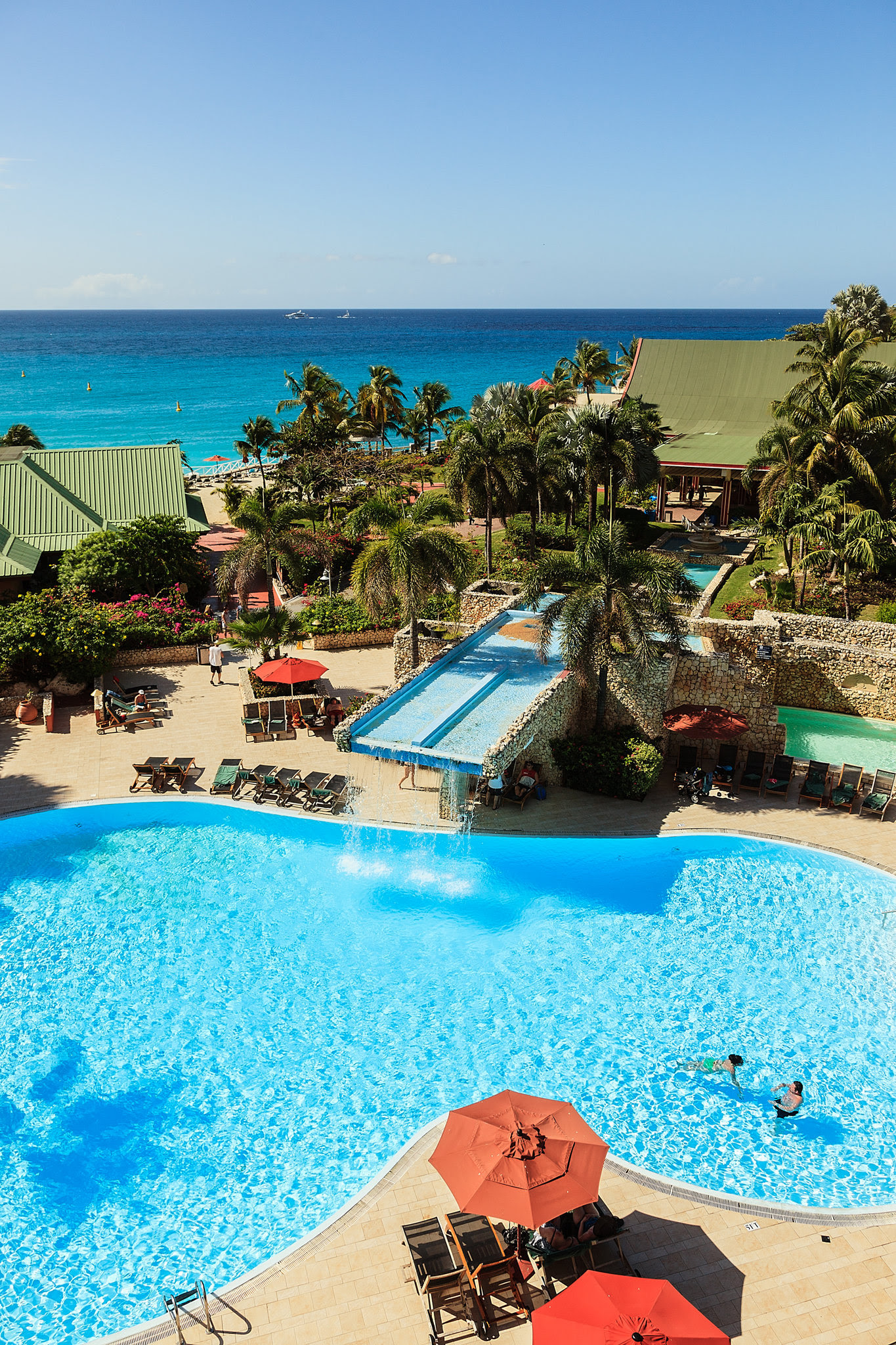 Sonesta Maho Beach Resort And Casino Cheap Vacations