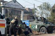Taliban Serang Sekolah Pakistan Saat Maulid Nabi