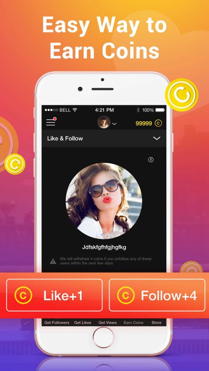 Instagram Followers And Likes App | Interior Designers To