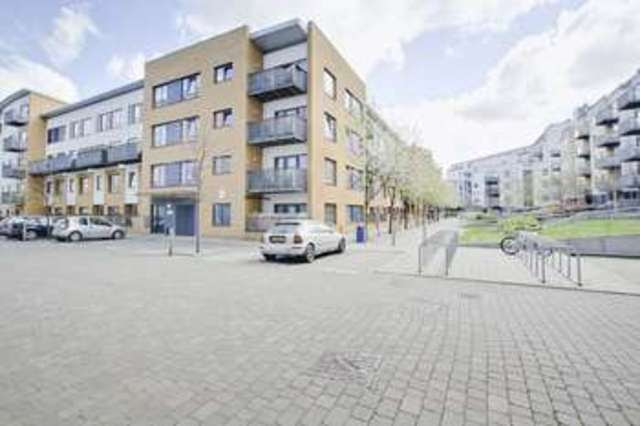 1 bedroom Flat for sale in Claremont Street London SE10