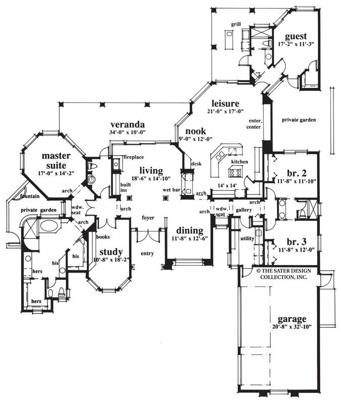 Custom Floor Plans Bolcor Custom House Plans Custom