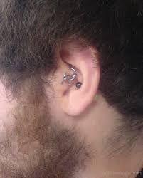 Piercing Tragus La Guía Definitiva Que Necesitas Tatuajes