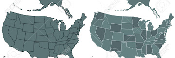 Images Of Usa Maps