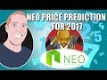 NEO (Antshares) Technical Analysis And NEO Price Prediction For 2017