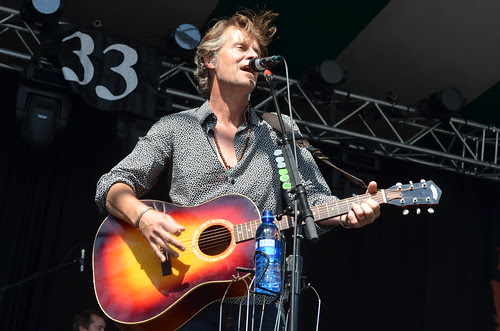Jim Cuddy Band by raise my voice