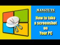 3 Langkah Mudah Screenshot di Windows 10