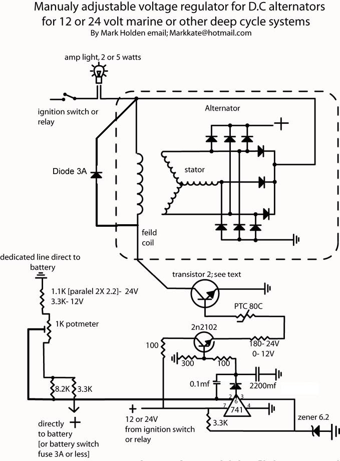 Diagram 12 Volt Generator To Alternator Wiring Diagrams Full Version Hd Quality Wiring Diagrams Onezoomjep Fanfaradilegnano It