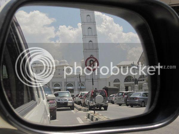 Masjid Abidin Kuala Terengganu