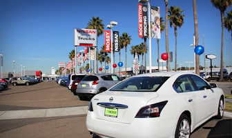 National City, CA New 2017 Nissan and Used Car Dealer in San Diego, CA