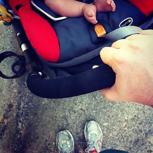 {Day 9} we walk just about #everyday #mayphotoaday