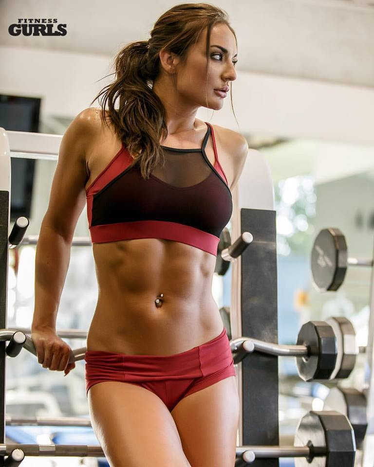 Fitness Babe Whitney Johns Sexy Pictures - Sexy Actress Pictures | Hot Actress Pictures