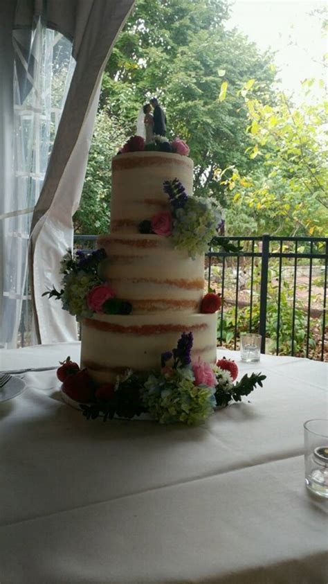 Wedding Cakes   Russo's Catering