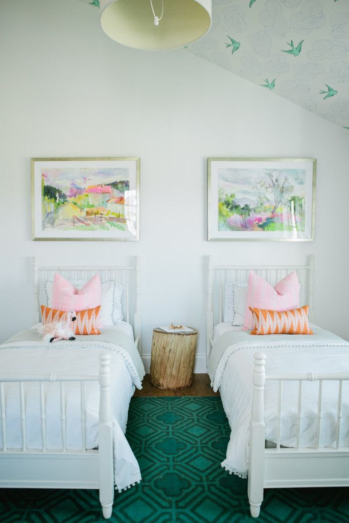 20 Farmhouse Kids Room Design Ideas - Decoration Love