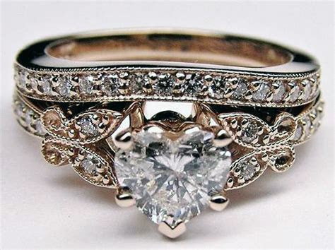 Diamond Butterfly Engagement Rings Women 2013