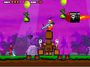 Jogar Alien guard 2 Jogos