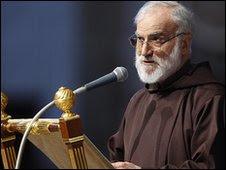 Rev Raniero Cantalamessa