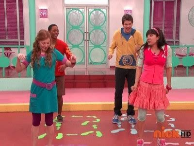 The Fresh Beat Band: Let's Boogie