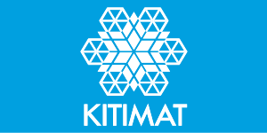 Flag of Kitimat