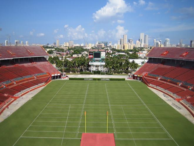 South Florida Sports Paradise