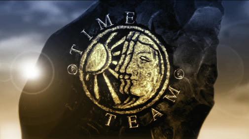 Image result for time team logo