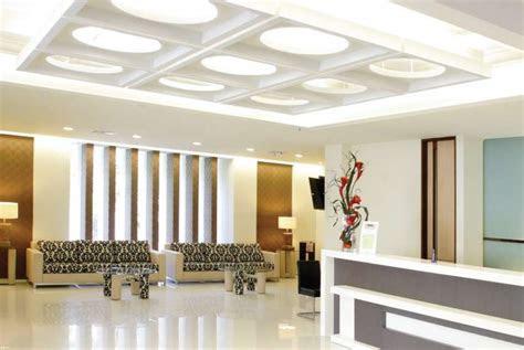 ruang tamu elegan modern ~ gambar rumah desain