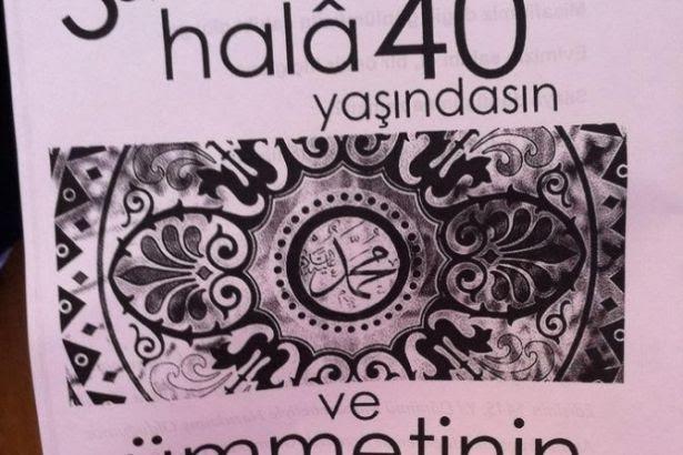 Ankara Katliamı Anmasına Izin Vermeyen Okul Müdüründen Kutlu Doğum