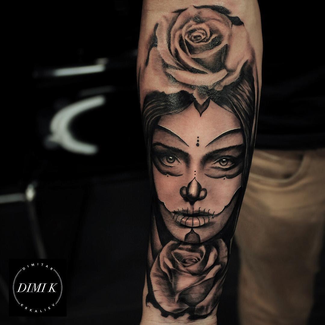 Arm Sleeve Tattoos On Girls Best Tattoo Ideas