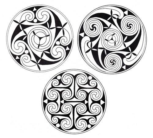 Celtic Design 028