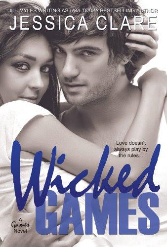Wicked Games by Jill Myles