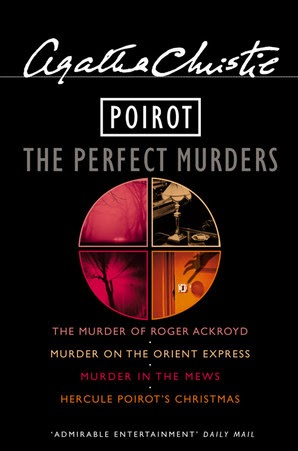 The perfect murders