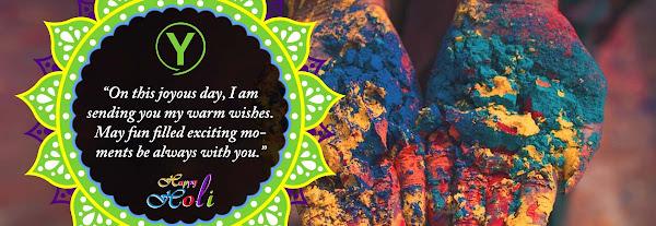 Colorful Happy Holi Sms Messages 2020 Wishes Shayari