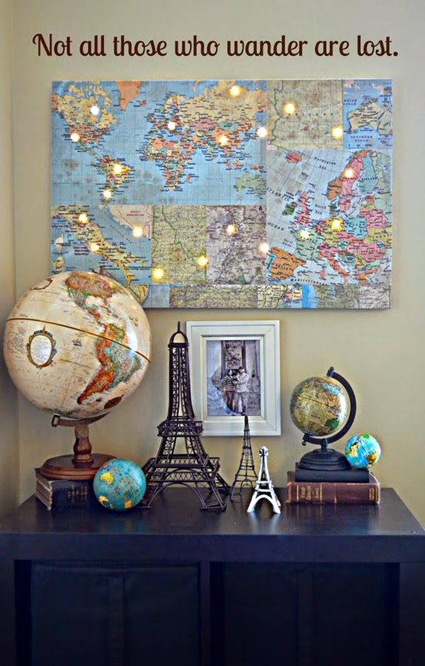 Decoration Ideas to Prove Your Smartness (31)