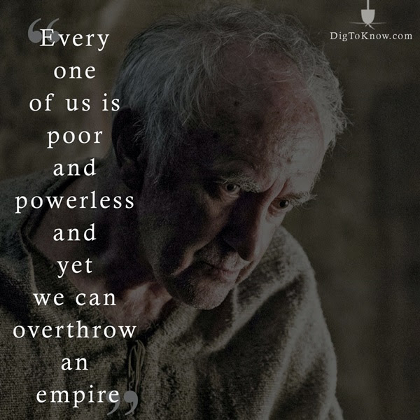 Most Powerful Game Of Thrones Quotes (25)