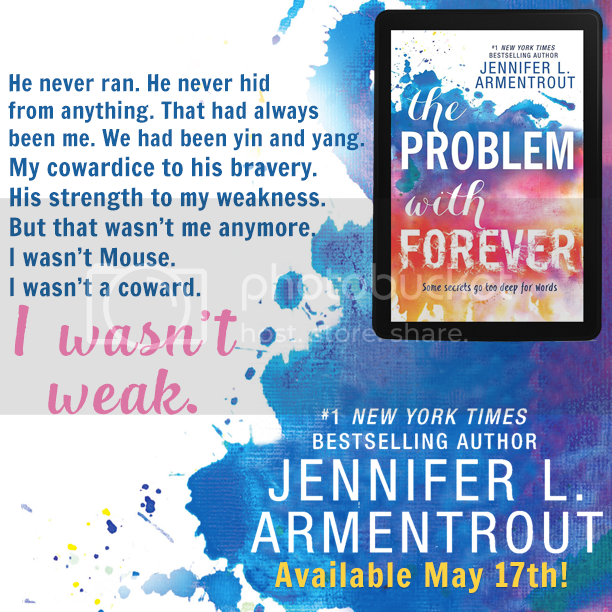 Literary Meanderings Release Week Blitz The Problem With Forever