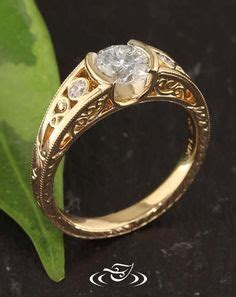 Engagement Ring Settings: Design Your Own Engagement Ring