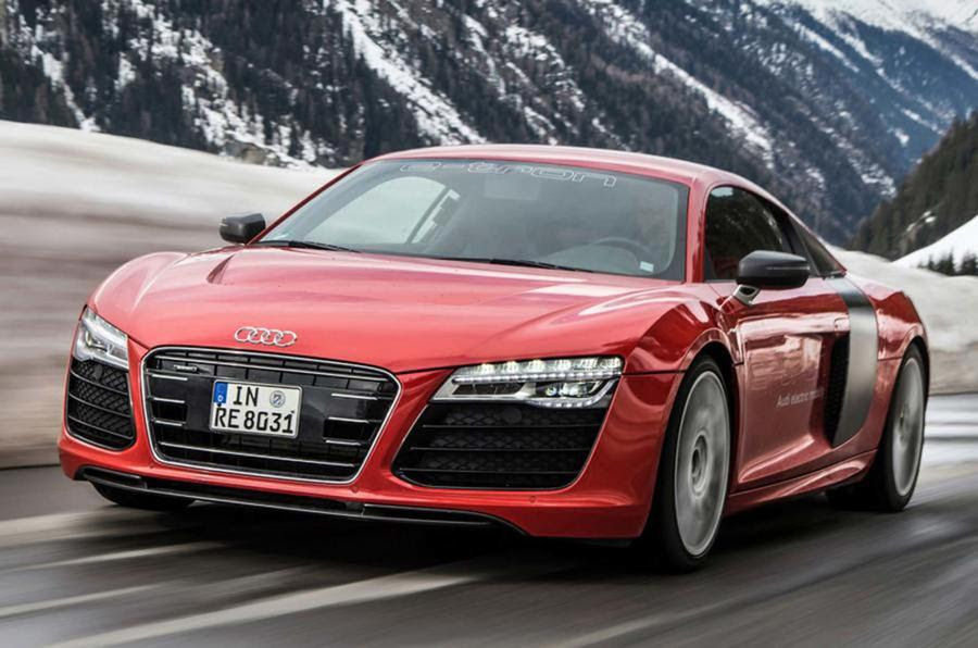 Audi Sport boss confirms electrified performance cars from ...