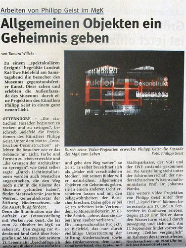 Presse_ElbeWeserAktuell060711b by PHILIPP GEIST