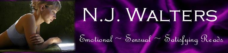 N J Walters - Romance Author