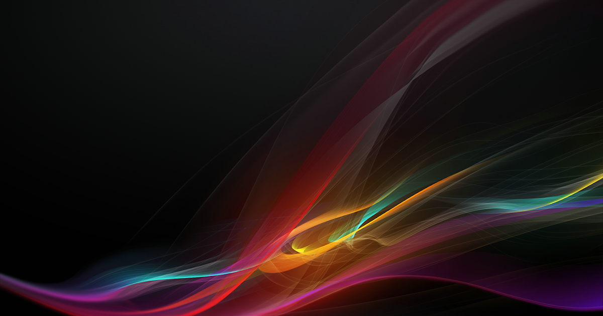 Sony Xperia Z Home Screen & Lock Screen Wallpapers Leaked