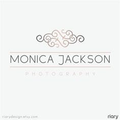 1000+ images about Premade Editable Logos on Pinterest   Business ...