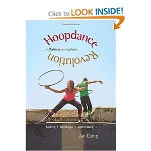 Hoopdance Revolution: Mindfulness in Motion