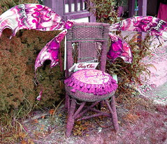 A Fairy Chair