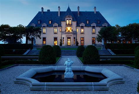 OHEKA CASTLE Hotel & Estate Long Island Wedding Reception
