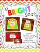 a bright year {a craftivity}