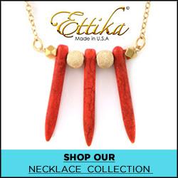 Shop Necklaces at Ettika.com!