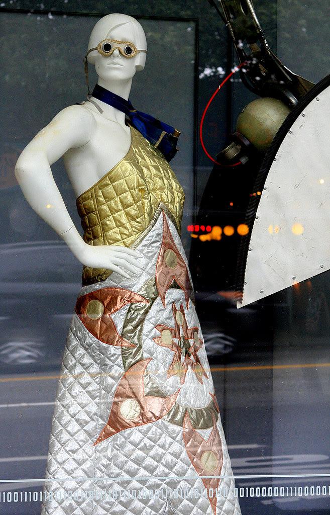 Venusian Fashion?