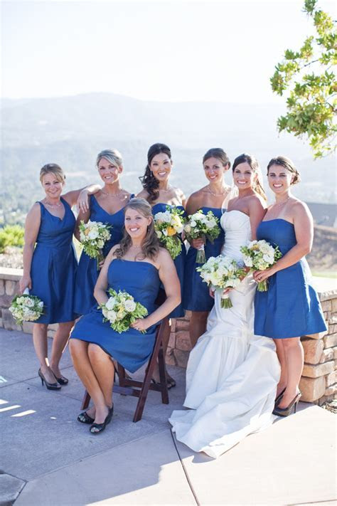 Elegant Boulder Ridge Golf Course wedding in San Jose