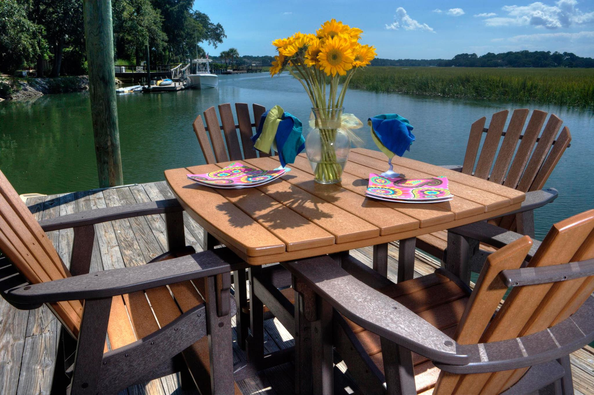 Why You Should Choose Recycled Plastic Outdoor Furniture ...