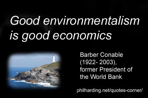 Quotes On Sustainable Business Management Economics Quotes Corner
