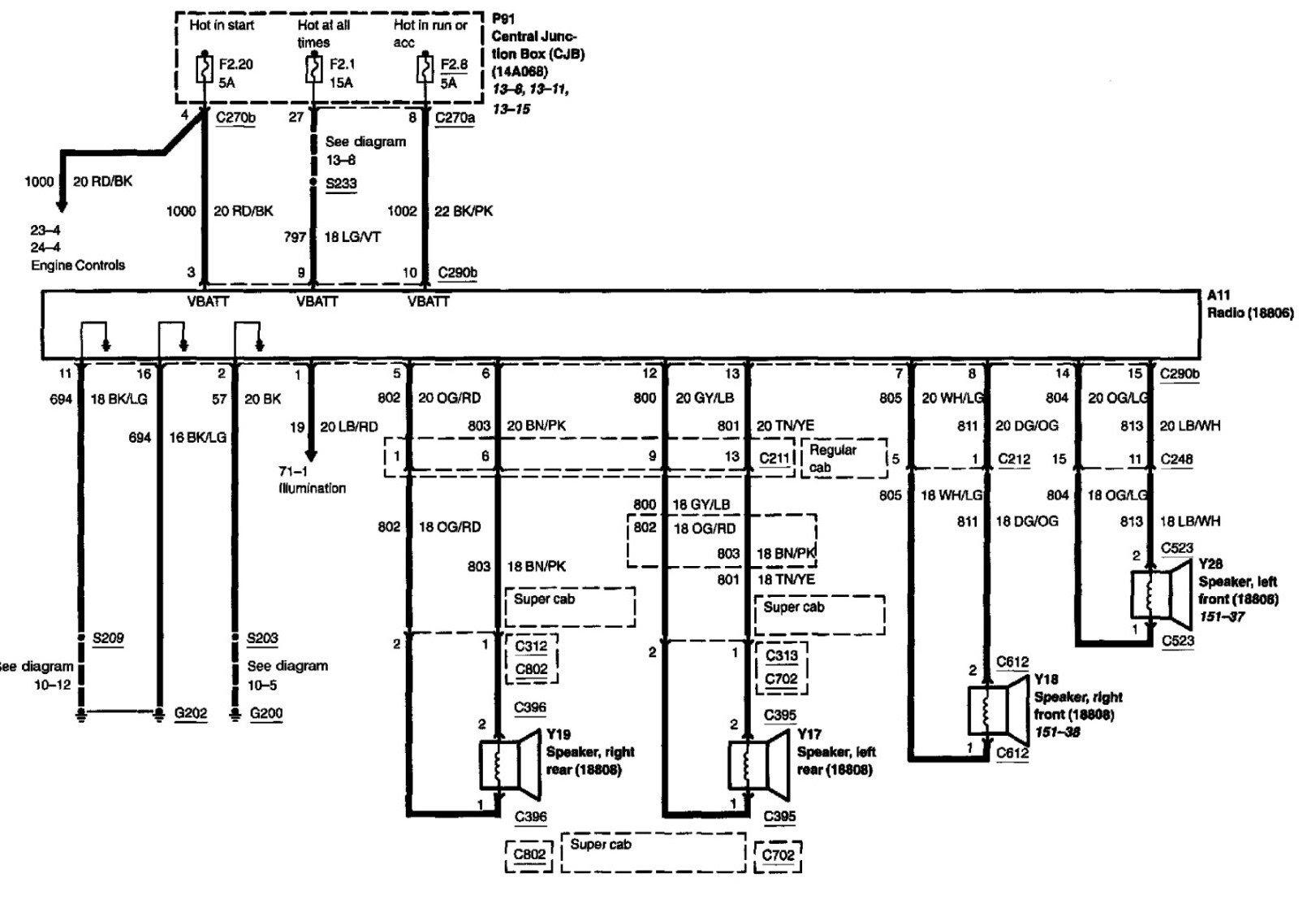 2013 F 150 Wiring Diagram Trim Pot Wiring Diagram Toyota Tpss Deco Doe5 Decorresine It
